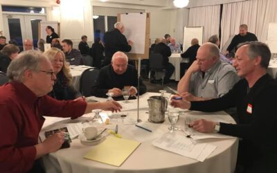 OWBA Round Table: Results Summary