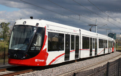 Connecting to the New Trillium Line in Ottawa South